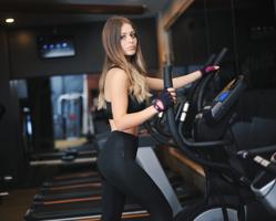 С чего начать тренировки в фитнес-клубе